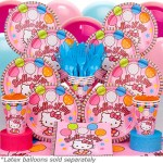 Hello Kitty Party Theme