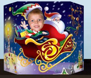 boy-christmas-card
