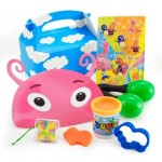 Backyardigans party pack
