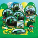 John Deere Party Theme