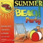Summer Beach Party music