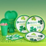 St. Patrick's Day Party Theme Ideas