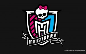 Monster High Crest