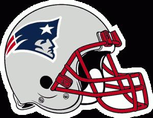 New England Patriots party
