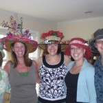 A Kentucky Derby Party: Run for the Roses