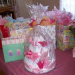 Baby Shower Games – Gifts, Giggles and Grins
