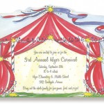 Creative Invitations for a Summer Themed Party