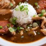 chicken gumbo mardi gras recipe
