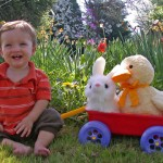 Hippity Hop to these Fun Easter Games and Party Tips