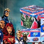The Avengers Movie Party Ideas