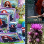 Princess Merida Brave Party Ideas