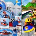 Mario Cart Wii Party Ideas