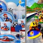 Mario Kart / Wii Party Ideas