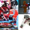 Lego Star Wars Party Ideas