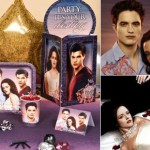 Twilight Vampire Themed Party Ideas