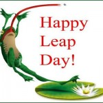 february 29 leap day party