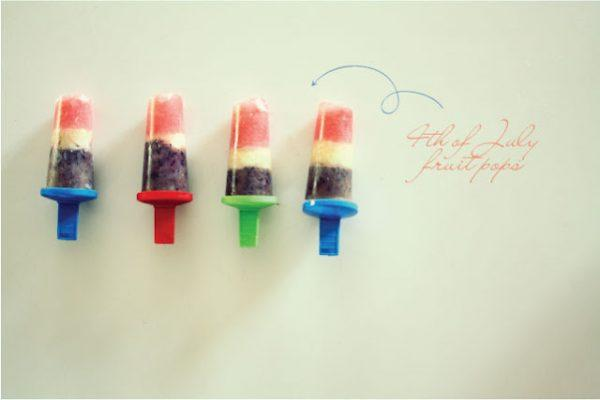 patriotic fruit popsicles