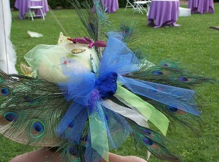 One of the most fun adult party themes is the Garden Party Theme.