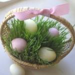 Easter Egg Centerpiece