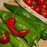 Hot pepper recipes