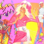 Jem and the Holograms Party Ideas