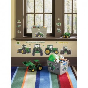 john deere stickers and decals