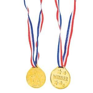 Summer Olympic medals