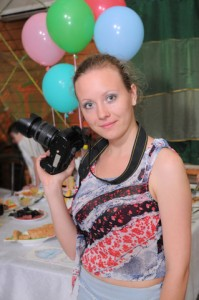 party photographer