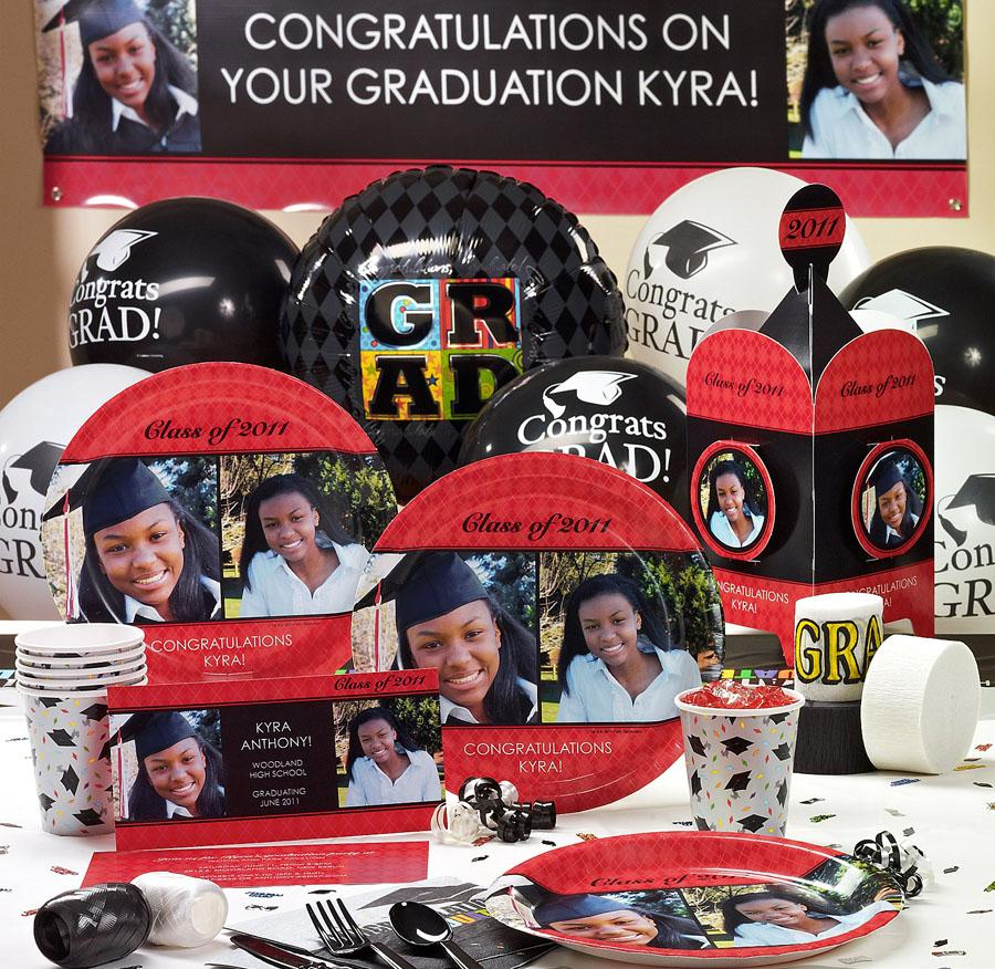 personalized grad themes