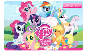 Hasbro My Little Pony