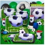 Soccer Party Ideas and Supplies