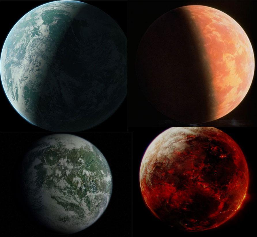 war planets - photo #16