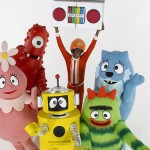 Yo Gabba Gabba - Retro Music Party