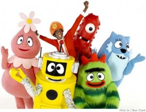 7 Great Ways to Add Fun to Your Yo Gabba Gabba Party