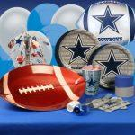 Dallas Cowboys Party