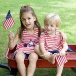 Independence Day Party Ideas