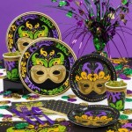 Throw a Mardi Gras Celebration!