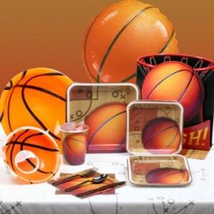 basketball theme party themeaparty