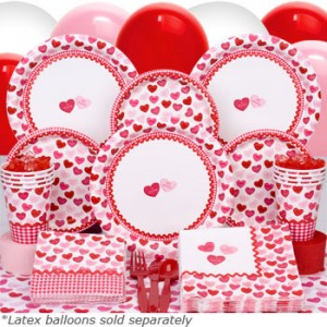 Valentine S Day School Party Ideas Themeaparty