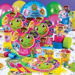 Littlest Pet Shop Party Themeaparty