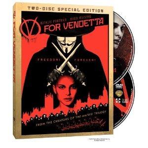 V for Vendetta movie