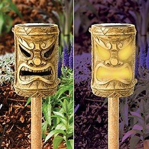 Party Props Tiki Torches