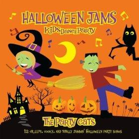 Halloween Jams Kids music