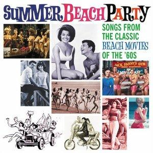 Music from the Beach Movies of the '60s