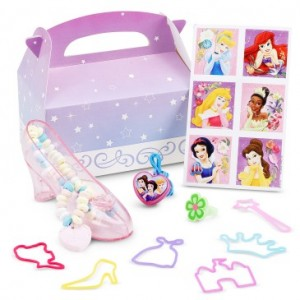 Disney Princess Party Favor Box