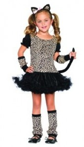 kitty cat party costumes