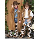 Western Party Theme games