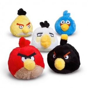 Angry Birds Party Ideas Themeaparty