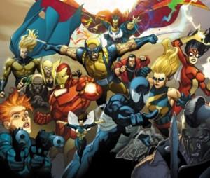The New Avengers