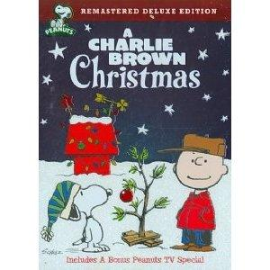 Charlie Brown Christmas DVD